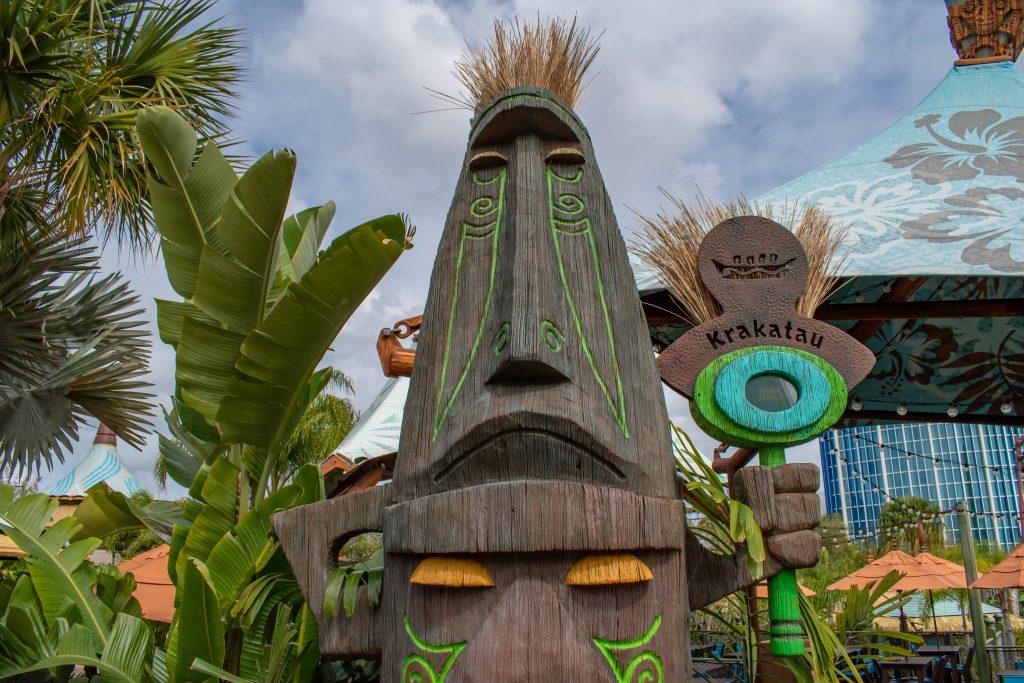 Universal Studios planning guide