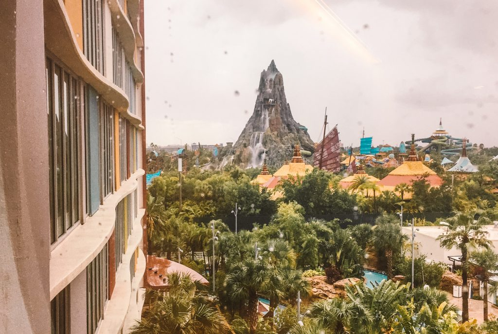 Universal Orlando planning guide