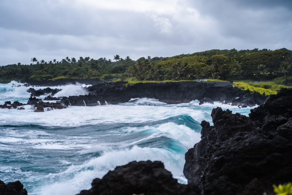 best hikes in Maui